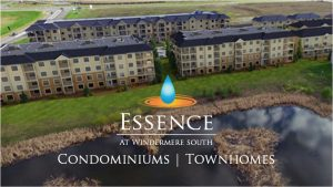 Essence at Windemere South
